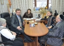 Встреча по созданию книги про евреев Перми
