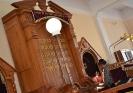 Арон-кодеш Центральной синагоги в г. Перми